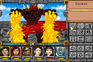 Might and Magic: Clouds of Xeen abandonware