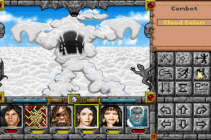 Might and Magic: Clouds of Xeen 10