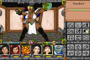 Might and Magic: Clouds of Xeen 14