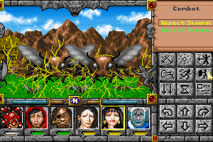 Might and Magic: Clouds of Xeen 7