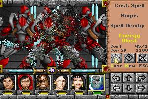 Might and Magic: Darkside of Xeen abandonware
