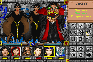 Might and Magic: Darkside of Xeen 10