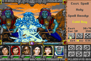 Might and Magic: Darkside of Xeen 5