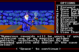 Might and Magic II: Gates to Another World 6