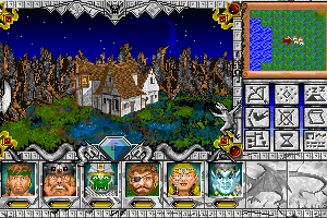 Might and Magic III: Isles of Terra 28