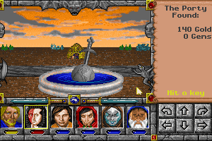 Might and Magic Trilogy 7