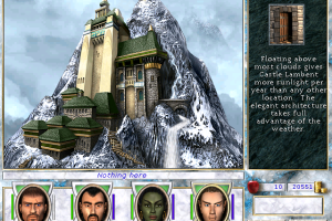 Might and Magic VII: For Blood and Honor abandonware