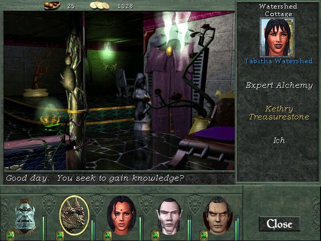 Might And Magic Viii Day Of The Destroyer Windows My Abandonware
