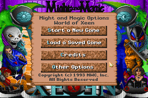 Might and Magic: World of Xeen 11