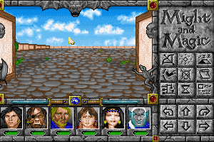 Might and Magic: World of Xeen 12