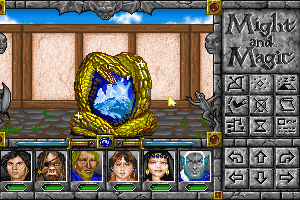 Download might and magic: swords of xeen rpg for dos (1995.