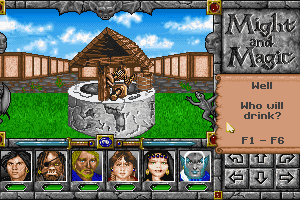 Might and Magic: World of Xeen 14