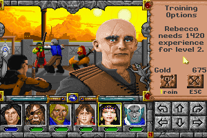 Might and Magic: World of Xeen 20