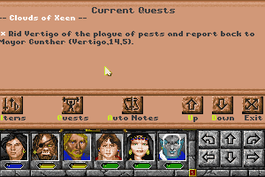 Might and Magic: World of Xeen 22