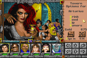 Might and Magic: World of Xeen 23