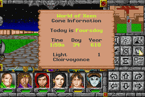 Might and Magic: World of Xeen 24