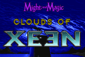 Might and Magic: World of Xeen 2