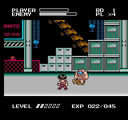 Mighty Final Fight 15