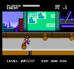 Mighty Final Fight 6