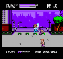 Mighty Final Fight abandonware
