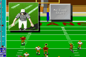 Mike Ditka Ultimate Football 20