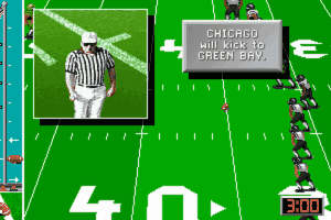Mike Ditka Ultimate Football 7
