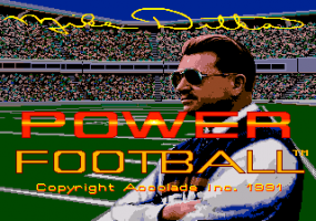 Mike Ditka Ultimate Football 0