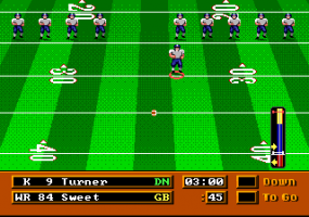 Mike Ditka Ultimate Football 4