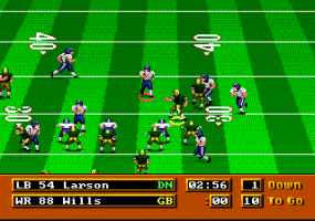 Mike Ditka Ultimate Football 6