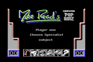 Mike Read's Computer Pop Quiz 2