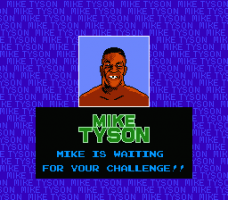 Mike Tyson's Punch-Out!! 0