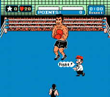 Mike Tyson's Punch-Out!! 9