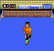 Mike Tyson's Punch-Out!! 10