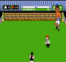 Mike Tyson's Punch-Out!! 11