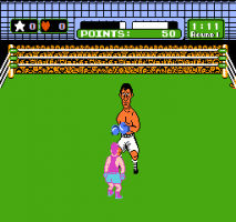 Mike Tyson's Punch-Out!! 12