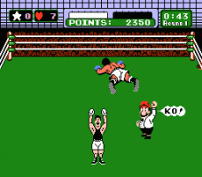 Mike Tyson's Punch-Out!! 13