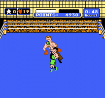 Mike Tyson's Punch-Out!! 14
