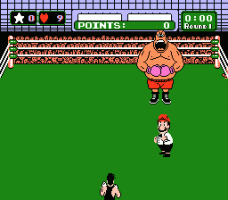 Mike Tyson's Punch-Out!! 15