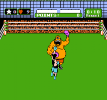 Mike Tyson's Punch-Out!! 16