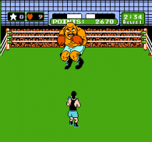 Mike Tyson's Punch-Out!! 19
