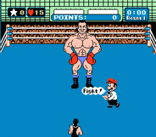 Mike Tyson's Punch-Out!! 24