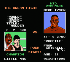 Mike Tyson's Punch-Out!! 25