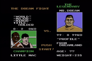 Mike Tyson's Punch-Out!! 27