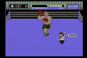 Mike Tyson's Punch-Out!! 29