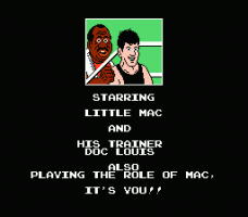 Mike Tyson's Punch-Out!! 3