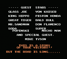 Mike Tyson's Punch-Out!! 4