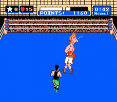 Mike Tyson's Punch-Out!! 6