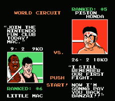 Mike Tyson's Punch-Out!! 8