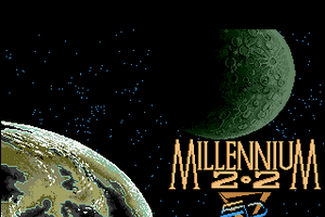 Millennium: Return to Earth 0