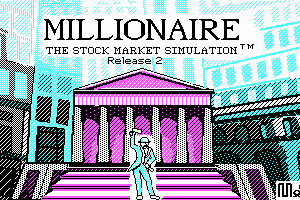 Millionaire: The Stock Market Simulation (Release 2) 0